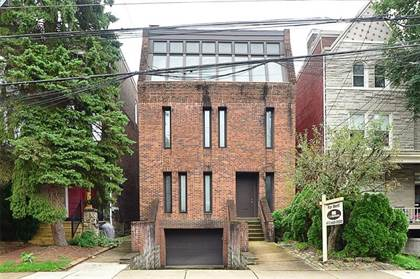 Multifamily for sale in 5518 Howe Street, Shadyside, PA, 15232