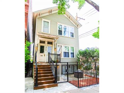 Apartment for rent in 1846 N. Orleans St., Chicago, IL, 60614