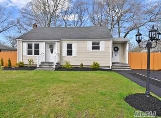 Single Family for sale in 54 Rowland St, Patchogue, NY, 11772