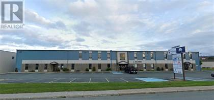 Business for rent in 10 Austin Street Unit 103, St. John's, Newfoundland and Labrador, A1B4C2