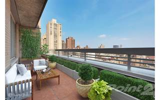 Condo for sale in 170 East 87th St W21B, Manhattan, NY, 10128
