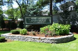 Apartment for rent in Northgate Residents' Ownership Corp. - 1 Bedroom, Burlington, VT, 05408