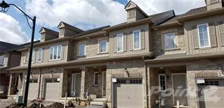 Townhouse for rent in 25 GARLENT Avenue, Hamilton, Ontario