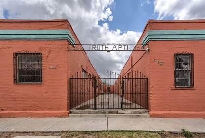 Multifamily for sale in 3024 FRUTAS Avenue, El Paso, TX, 79905
