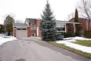 Residential Property for sale in 1163 Falgarwood Dr, Oakville, Ontario, L6H2L4
