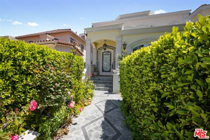 Residential Property for sale in 442 S Almont Dr, Beverly Hills, CA, 90211