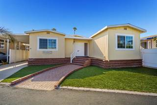 Residential Property for sale in 4501 W Channel Islands Boulevard 82, Oxnard, CA, 93035