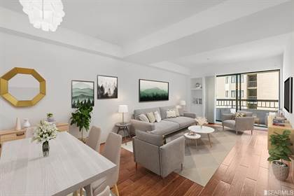 Residential Property for sale in 601 Van Ness Avenue 230, San Francisco, CA, 94102