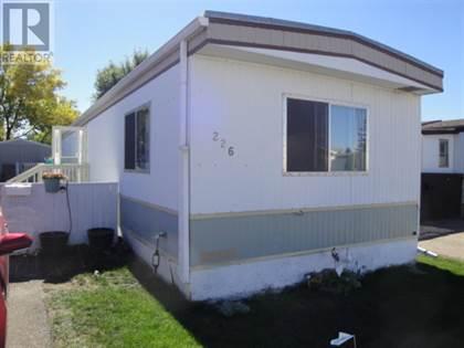 Single Family for sale in #226, 2300 13 Street N 226, Lethbridge, Alberta, T1H4E8