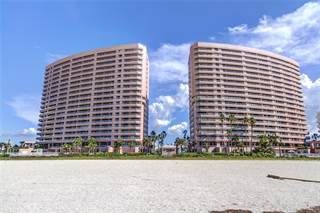 Condo for sale in 1340 GULF BOULEVARD 5D, Clearwater, FL, 33767