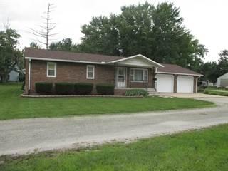 Single Family for sale in 704 Oak Dr., Oblong, IL, 62449
