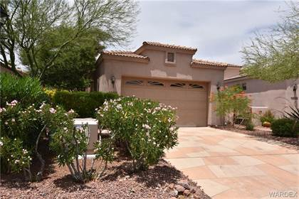 Residential Property for sale in 1059 Legends Drive, Bullhead City, AZ, 86429