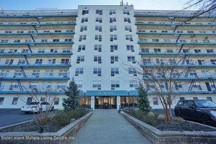 Residential Property for sale in 20 Cliff Street 7d, Staten Island, NY, 10305