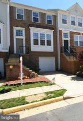 Townhouse for sale in 43799 VIRGINIA MANOR TERRACE, Ashburn, VA, 20148