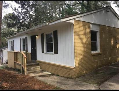 Residential for sale in 311 Ard Place NW, Atlanta, GA, 30331