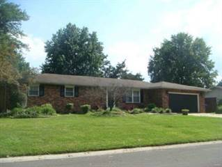 Single Family for sale in 109 Kimberly Court, Collinsville, IL, 62234