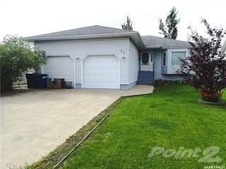 Residential Property for sale in 12 Jackson DRIVE, Meadow Lake, Saskatchewan