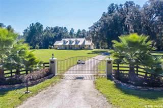 Single Family for sale in 15790 NE 87 Place, Williston, FL, 32696