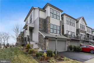 Townhouse for sale in 23502 EPPERSON SQUARE, Ashburn, VA, 20148