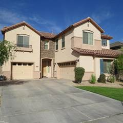 Single Family for sale in 15460 W JACKSON Street, Goodyear, AZ, 85338
