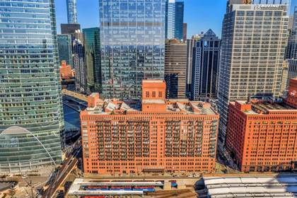 Residential Property for sale in 165 North CANAL Street 1415, Chicago, IL, 60606