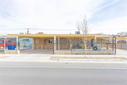 Residential Property for sale in 328 ENCINO Drive, El Paso, TX, 79905