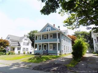 Multi-family Home for sale in 53 Taylor Street, Torrington, CT, 06790
