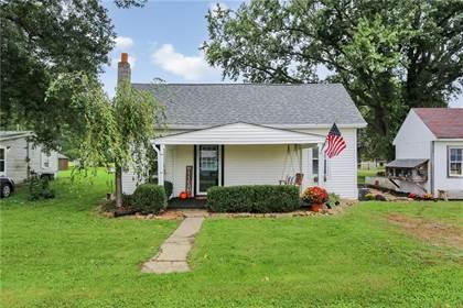 Residential for sale in 4551 West Illinois Street, Trafalgar, IN, 46181