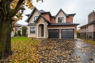 Residential Property for sale in 1345 Strathy Ave, Mississauga, Ontario, L5E 2L3