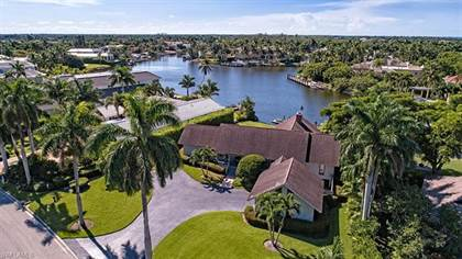 Residential Property for sale in 3030 Fort Charles DR, Naples, FL, 34102