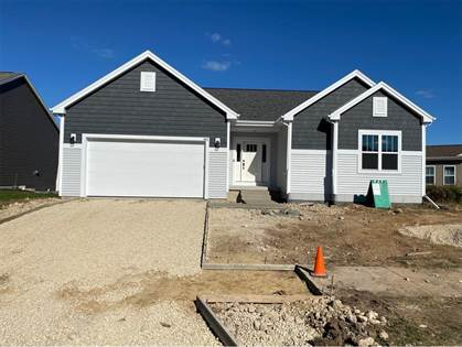 Residential Property for sale in 982 Griffin Way, DeForest, WI, 53532