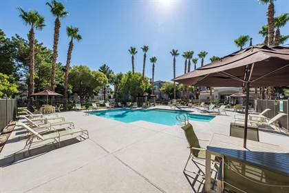 Apartment for rent in 8400 South Maryland Parkway, Las Vegas, NV, 89123