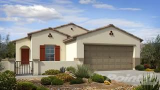 Single Family for sale in 18377 W. Vista Norte Street, Goodyear, AZ, 85338