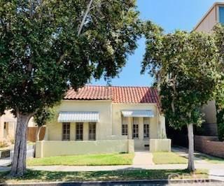 Residential for sale in 222 Granada Avenue A, Long Beach, CA, 90803