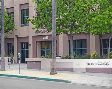 Office Space for rent in 4033 3rd Avenue, San Diego, CA, 92103