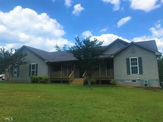 Single Family for sale in 1347 Wash Brown Rd, Elberton, GA, 30635