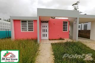 Residential Property for sale in JARDINES DE LA VIA C, Naguabo, PR, 00718