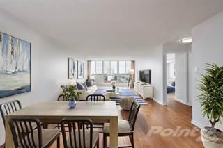 Apartment for rent in Bristol Court - One Bedroom Plus Solarium, Mississauga, Ontario