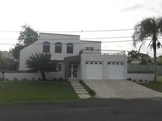 Single Family for sale in 0 PR 111 KM 12.6 BARRIO CAPA, Moca, PR, 00676