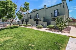 Townhouse for sale in 7089 Burcot Avenue A89, Las Vegas, NV, 89156