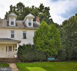 Single Family for sale in 802 COLUMBIA AVENUE, Lansdale, PA, 19446