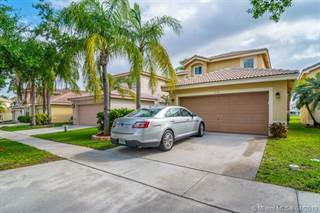 Single Family for sale in 3131 SW 176th Way, Miramar, FL, 33029