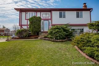 Single Family for sale in 584 Sauk Court, Carol Stream, IL, 60188