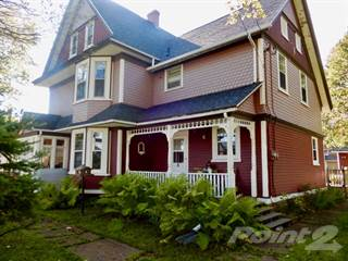 Residential Property for sale in 203 Fitzroy Street, Summerside, Prince Edward Island