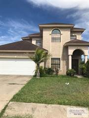 Single Family for sale in 4680 LARKSPUR AVE., Brownsville, TX, 78526
