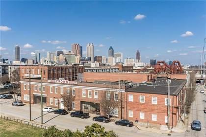 Residential Property for sale in 320 Martin Luther King Jr Drive SE 17, Atlanta, GA, 30312