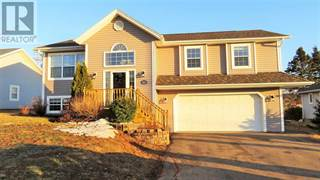 Single Family for sale in 46 Parricus Mead Drive, Charlottetown, Prince Edward Island, C1E2H1