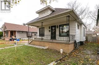 Single Family for sale in 518 ELM, Windsor, Ontario