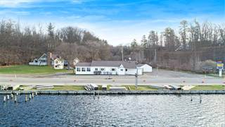 Comm/Ind for sale in 5164 Monroe Road, Pentwater, MI, 49449