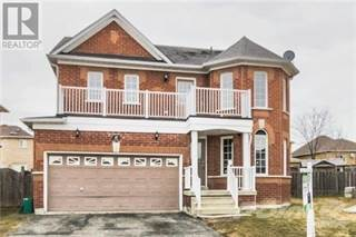 Single Family for sale in 47 BALL CRES, Whitby, Ontario